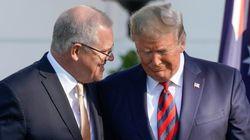 Trump presionó al primer ministro australiano para desacreditar una investigación sobre la trama