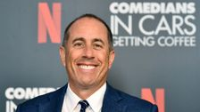 Jerry Seinfeld Kekalahan Gugatan Mengklaim Ia Mencuri 'Komedian Di Mobil Mendapatkan Kopi'