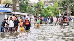 Στους 140 οι νεκροί από τις πλημμύρες στην