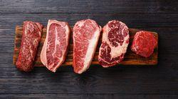 Selon une étude contestée, la viande rouge n'aurait qu'un