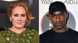 Adele Dating Rumours Surprise Fans – But They're All Here For The Unexpected