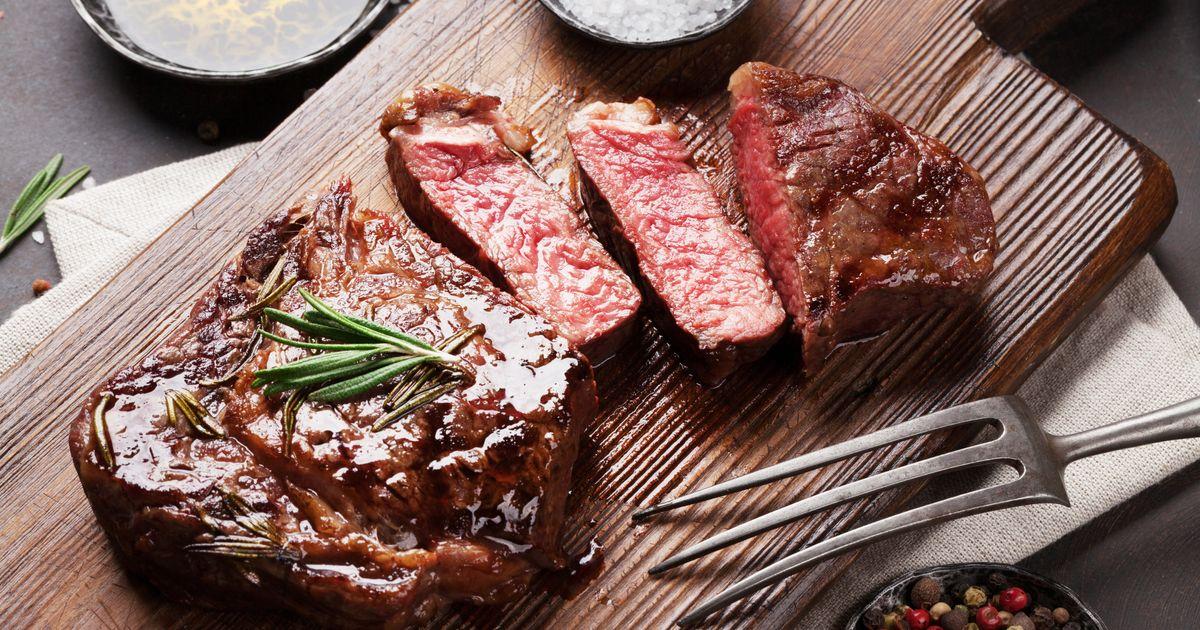 Μεγάλη έρευνα απενεχοποιεί το κόκκινο κρέας: Συμπεράσματα και ...