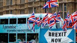 El Brexit sin acuerdo, una amenaza palpable a un mes de la fecha