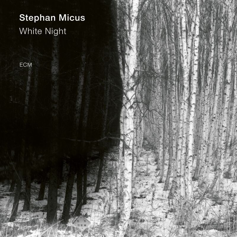 Stephan Micus - White