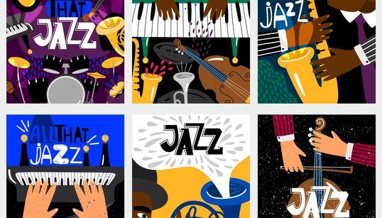 Jazz 2019: Σε έναν (μουσικό) γαλαξία πολύ, πολύ