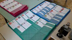 Calano Lega, M5s e Italia Viva. Stabile il Pd. Nuovi sondaggi