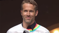 Ryan Reynolds Fooled Everyone On The Masked