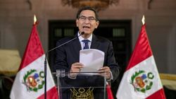 Braccio di ferro tra Vizcarra e parlamento, il Perù più vicino alle