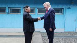 Corea del Norte anuncia que retomará su diálogo con EEUU este
