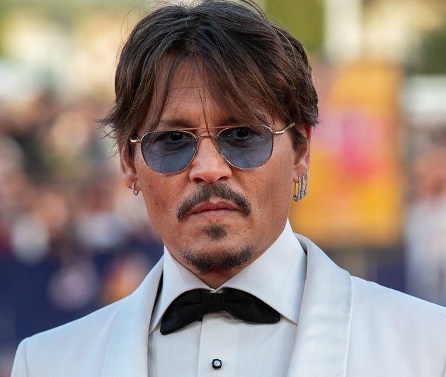 Vandalizzata la stella di Johnny Depp sulla Walk of Fame: per lui pesanti