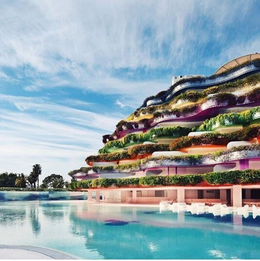 Ζευγάρι πλήρωσε 11.000 ευρώ για υπερπολυτελές Airbnb στην Ίμπιζα που δεν