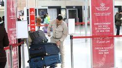Casablanca: Les bagagistes reprennent leur mouvement de grève à l'aéroport Mohammed