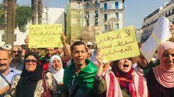 32e mardi de manifestation : les étudiants résistent malgré les
