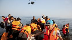 ΟΗΕ: Ρεκόρ τριετίας στις θαλάσσιες αφίξεις προσφύγων και μεταναστών στην Ελλάδα τον