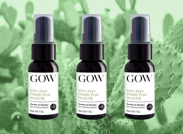 Does GoW's prickly pear seed oil live up to the hype?