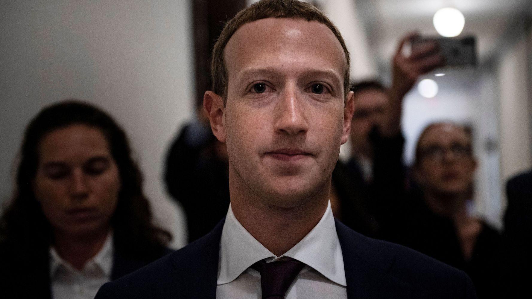 Westlake Legal Group 5d93544f21000031005110c1 Mark Zuckerberg Says What He Thinks About Elizabeth Warren In Leaked Audio
