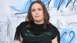 Lena Dunham: 'I Can't Just Pretend That Weight Is Not A Thing. It's A