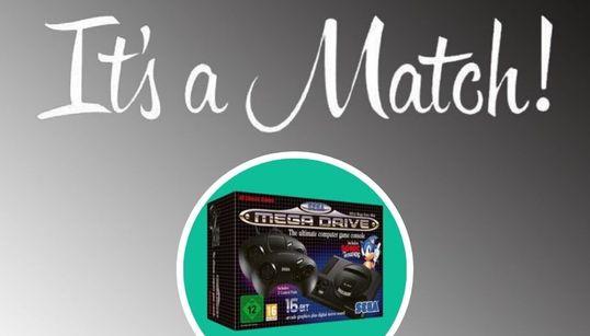 La Mega Drive Mini, la console rétrogaming de Sega, est faite pour vous