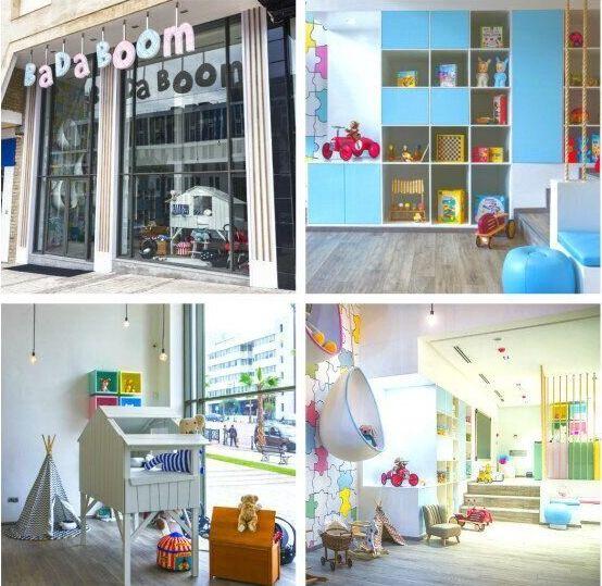 Le top 6 des concept stores pour enfants les plus cool du