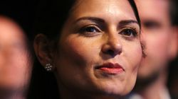 UK Home Secy Priti Patel Says She Will End Free Movement Of People 'Once And For