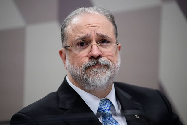 Escolhido por Aras para comandar Secretaria de Direitos Humanos, Ailton Benedito defende