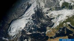 L'ouragan Lorenzo devrait bien épargner l'Hexagone, rassure Météo