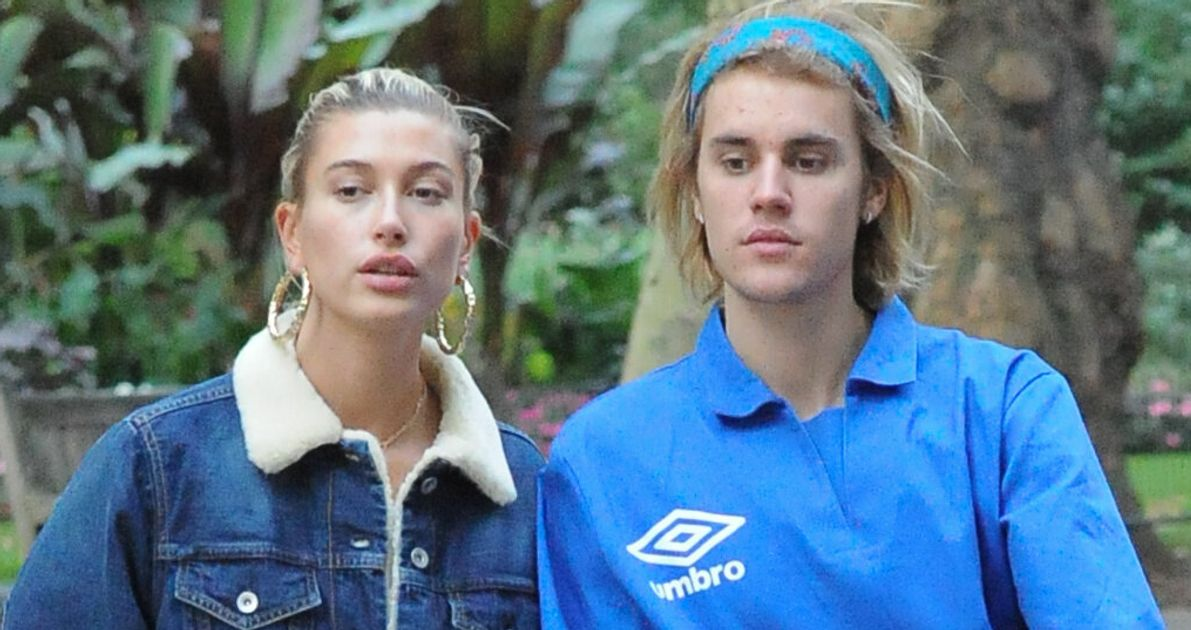 Justin Bieber Shares Intimate Photos From His Wedding To Hailey Baldwin