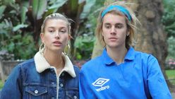 Justin Bieber Shares Intimate Photos From His Wedding To Hailey