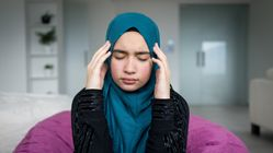 Natural Supplement For Anxious Teens Is Under