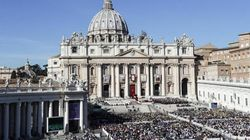 El Vaticano registra su Secretaría de Estado tras denuncias sobre