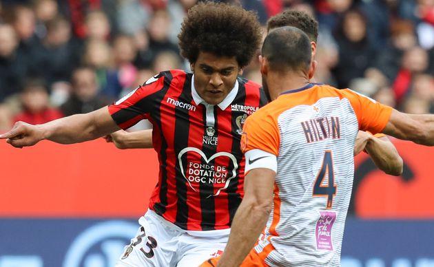Lamine Diaby Fadiga a été licencié du club de Nice après avoir reconnu avoir volé la montré de Kasper