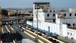 Ceuta: Un Marocain condamné pour avoir tenté de corrompre un officier