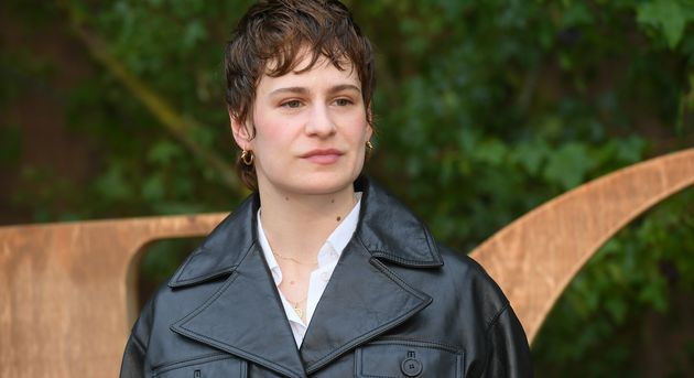 Christine and the queens s'était rebaptisée Chris en 2018 afin d'assumer son