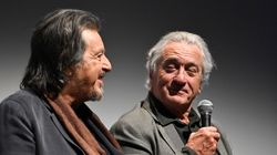 Robert De Niro Regrets 1 Movie He Made With 'Irishman' Co-star Al
