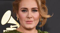 Adele en couple avec le rappeur