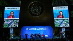 BLOG - Antonio, Greta, et leurs enfants après eux... Quand l'ONU ne peut pas tout pour le