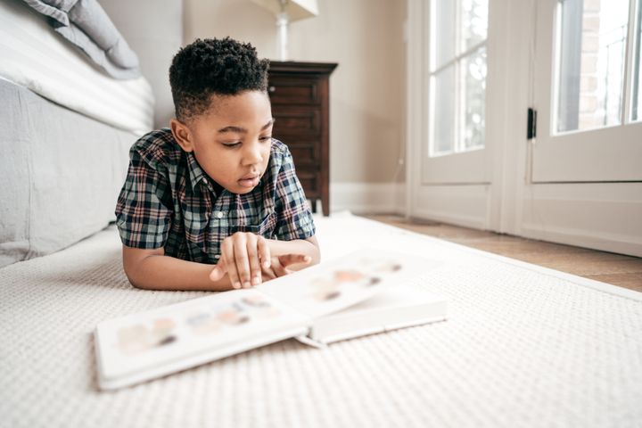 Give Kids Good Books And They'll Love Reading Forever