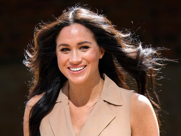 Meghan Markle has launched legal action against the Mail on