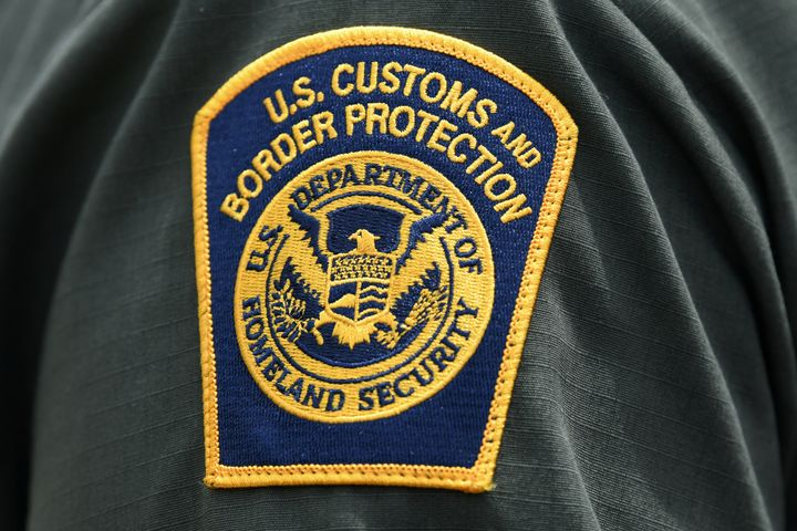 U.S. Customs and Border Protection detained foreign imports of garments, disposable rubber gloves, mined gold and rough