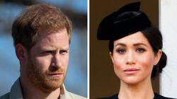 Prince Harry Slams Vicious Tabloid Lies About Meghan