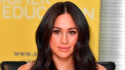 Meghan Markle Is Suing British Tabloid For 'Relentless