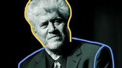 Pedro Almodóvar Has Many Muses. This Time, He's One Of