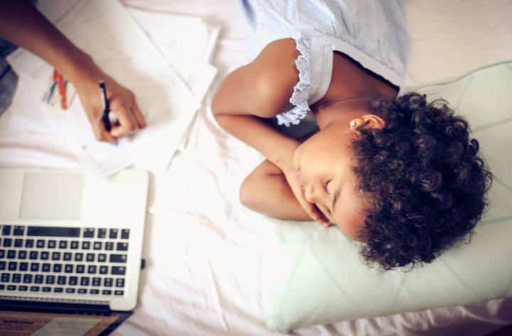The Questions Working Moms Should Ask Before Taking A Career Break