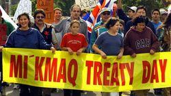 ▶️ Who Are The Mi'kmaq People Of Nova