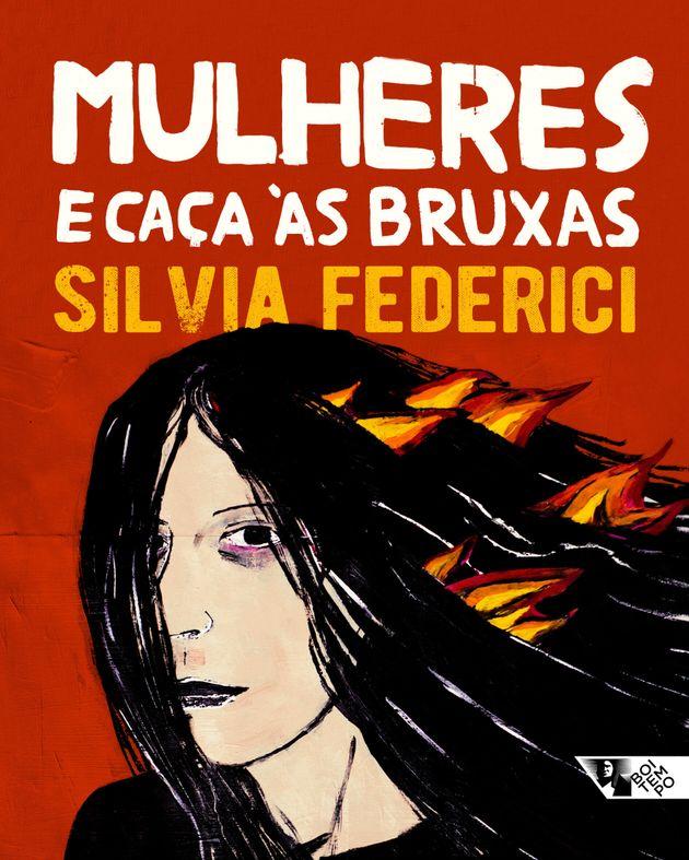 Silvia Federici lança