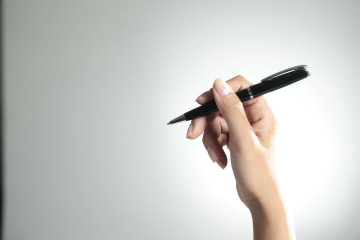 良いボールペンを使うと気分が上がりますよね!
