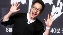 웹툰 작가 김풍이 '결혼 보도'가 나오자 공개한 그림 한