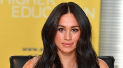 Meghan To Sue The Mail On Sunday Over Publishing Private