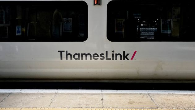 Thameslink Disruption: Damage To Overhead Wires Between St Pancras International And Blackfriars Blocks Lines