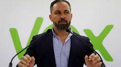Vox presenta una querella ante el TS contra Torra por rebelión y colaboración con grupo